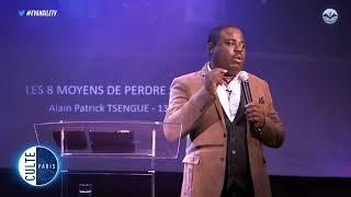 Vivre sur la terre sans connaître son but dans la vie est une grosse perte de temps. Le pasteur Alain Patrick vous explique...