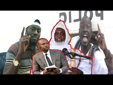 Urgent :Sonhibou Recadré Abdou karime Guyey. Ousmane sonko Dafa Bari Wax..Imame Alioune badara ndao