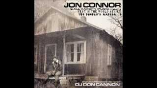 Jon Connor - I Just Don't Give A Fuck