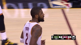 Quarter 1 One Box Video :Cavaliers Vs. Celtics, 5/20/2017