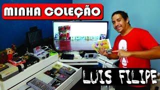Inscreva-se e seja bem vindo pra ver também os outros videos do canal !!!Se gostou clica em gostei + favorito que ajuda demais ^^Canal do Luis Filipe: https://www.youtube.com/channel/UCclkeopXeGDbKKJNmR8IRlQVideo da coleção do Celso: https://www.youtube.com/watch?v=EL1rc5z9l8Ameu segundo canal somente de gameplay: https://www.youtube.com/user/kade171102Agenda do Canal: vídeo novo toda Segunda e Sexta.Fan Page: facebook.com/fabiokadegamesTwitter: @fabiokade