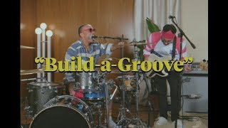 .Paak 2 Basics Episode 2: Build-A-Groove