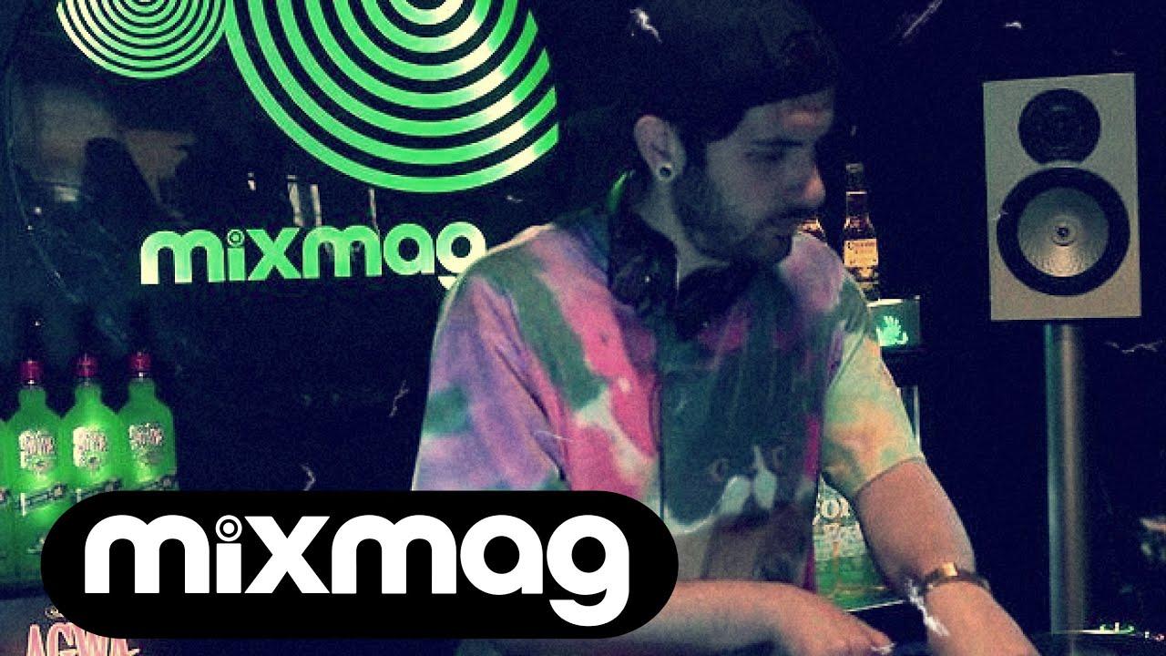 Borgore - Live @ Mixmag Lab LDN 2014