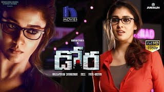 Nonton Dhora Full Movie   2017 Telugu Full Movies   Nayantara  Harish   Dora Film Subtitle Indonesia Streaming Movie Download