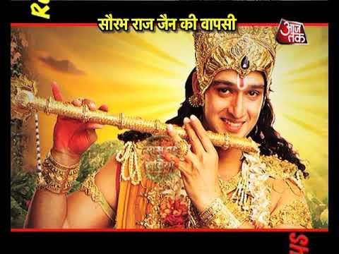 Saurabh Raj Jain's COMEBACK!