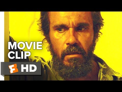 Killing Ground Movie Clip - Bathroom Talk (2017)   Movieclips Indie