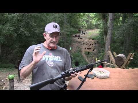 ruger - Can you believe I finally got my hands on a MIni-14? Pretty nifty little gun - where the heck have I been all these years! Actually, I forget to mention it i...