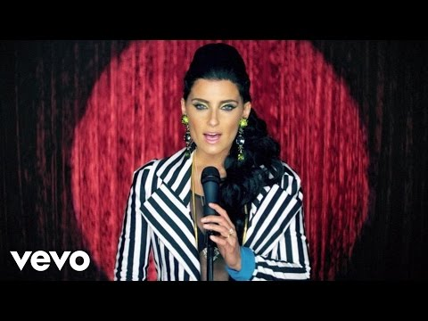 Nelly Furtado - Spirit Indestructible lyrics