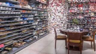 Kathay: Ethnic Supermarket in Milan by Cefla Shopfitting