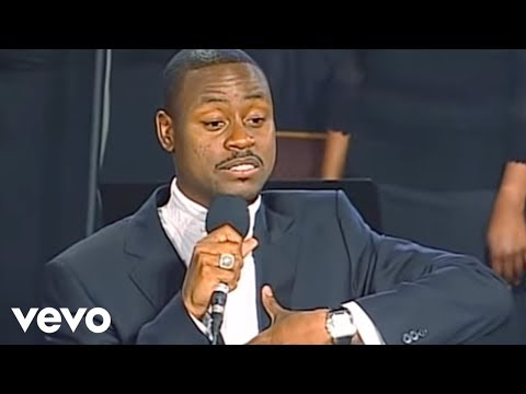 Pastor Charles Jenkins & Fellowship Chicago - Awesome (Official Video)