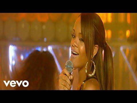 Rihanna - Pon de Replay (Hey Mr. DJ) (Live)
