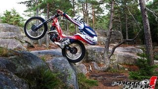 7. 2013 Beta Evo Factory 300cc Extreme trial