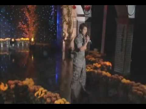 Cam - Asia Entertainment Special Don Giao Thua Live On Saigon Broadcasting Television Network Asia Vietnamese New Year Special 2009 Asia Entertainment Music Corpor...