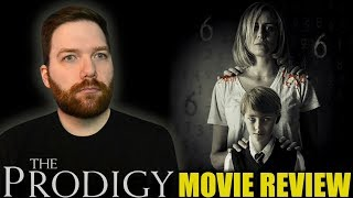 The Prodigy - Movie Review by Chris Stuckmann