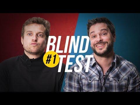BLIND TEST : SÉRIES & FILMS #1 (feat Une Chanson, l'Addition)