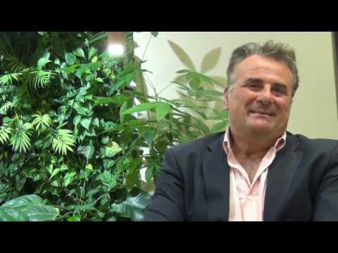 Intervista al tenore Marcello Giordani