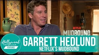 Nonton Garrett Hedlund Discusses Mudbound   Netflix Mudbound  2017  Film Subtitle Indonesia Streaming Movie Download