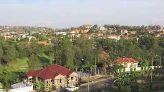 Kigali Rwanda  city photos : An ordinary day in Kigali, Rwanda