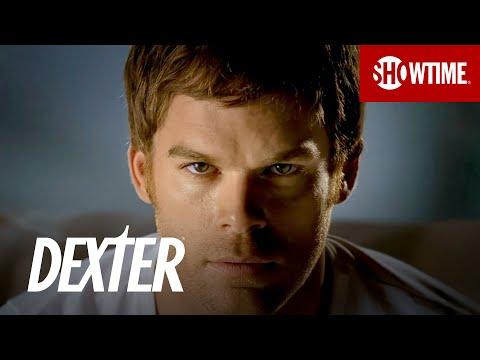 dexter opening scene
