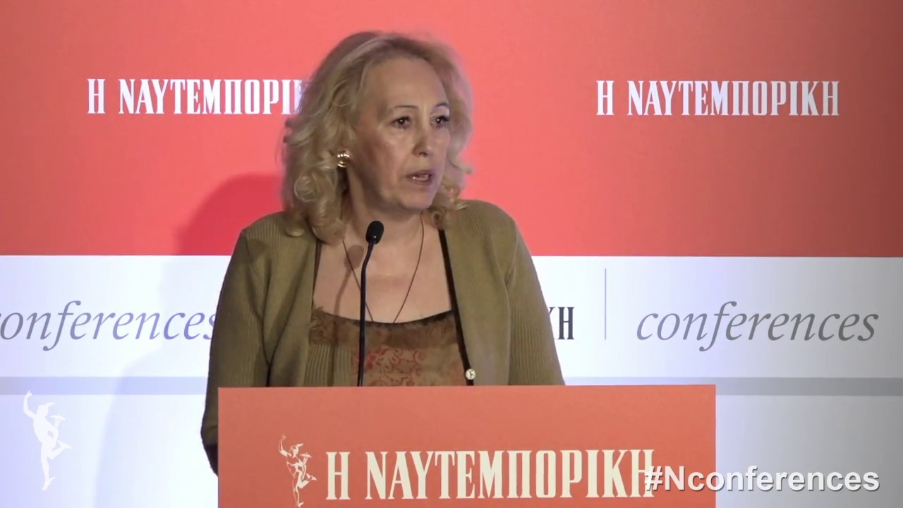 Γιώτα Παπαρίδου, Α' Εκτελεστική Αντιπρόεδρος, ΣΕΠΕ