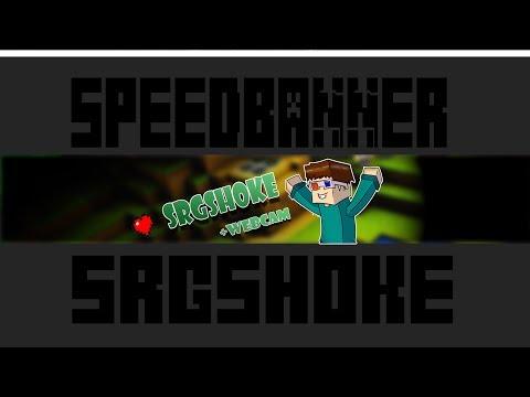 Speed banner[SRGshoke]#1