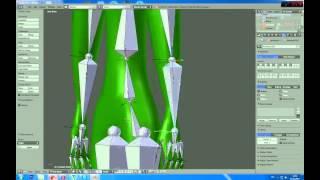 Blender. Урок по анимации персонажа / Rigging