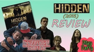 Nonton Hidden (2015) Review (with Some Analysis) Film Subtitle Indonesia Streaming Movie Download