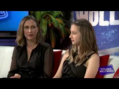 Taissa Farmiga youtube