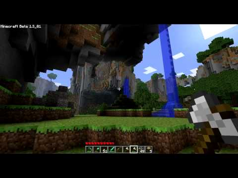 preview-Let\'s Play Minecraft Beta! - 062 - Let\'s Build a Pirate Ship! (ctye85)