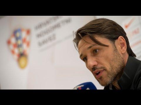 Izbornik Kovač nakon pobjede protiv Cipra