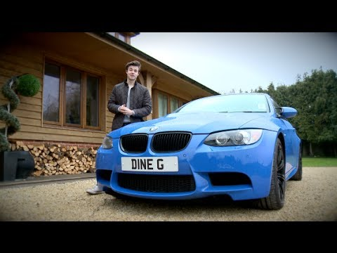 Living with a BMW M3 – Life On Unleaded (BMW M3 Review)
