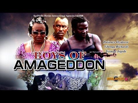 Boyz Of Amageddon 1