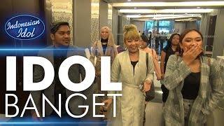 Video Kali ini, para Finalis Idol menyambangi Bursa Efek Indonesia! - Eps 5 (Part 3) - Idol Banget MP3, 3GP, MP4, WEBM, AVI, FLV Januari 2019