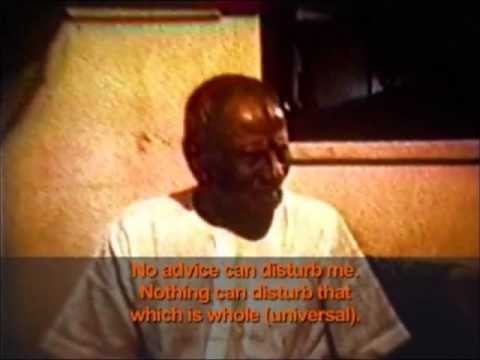 Nisargadatta Maharaj: The Lost Satsang – Part-4