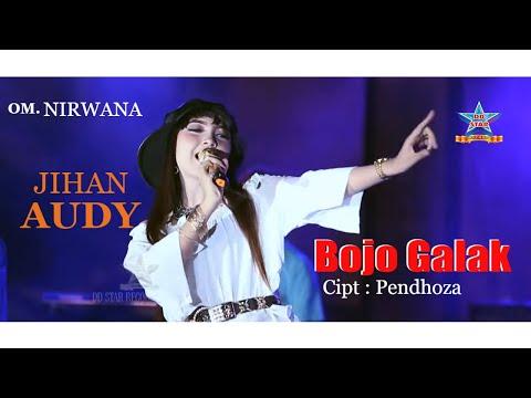 Video Jihan Audy - Bojo Galak [official music video] download in MP3, 3GP, MP4, WEBM, AVI, FLV January 2017