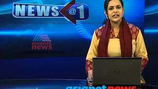 Asianet News@1pm 6th April2013 Part 1-watch it on tvmalayalam.com-