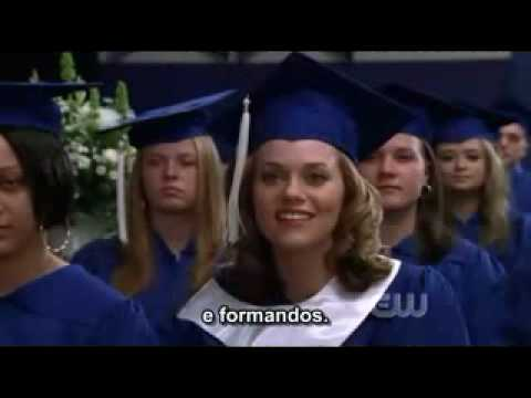one tree hill - il giorno del diploma 4x20