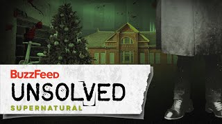 The Shadowy Spirits of Rolling Hills Asylum