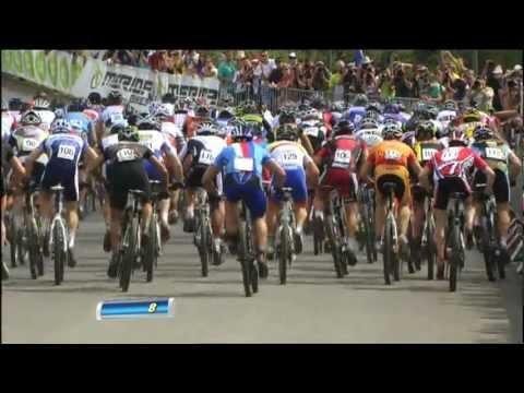 26min Highlight Show @ UCI MTB WORLD CUP 2011 – Novo Mesto – XCO