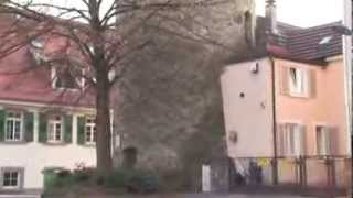 Historischer Stadtrundgang Vaihingen an der Enz