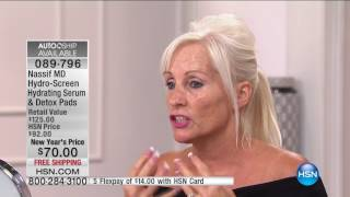 HSN | The Skincare Experts 01.19.2017 - 08 AM