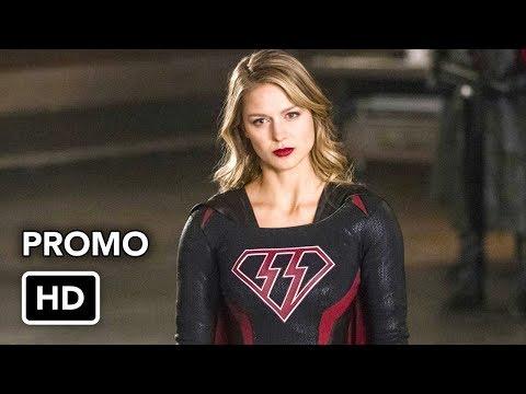 Supergirl S03E08