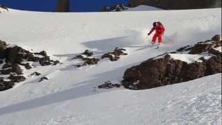 2013 K2 GotBack Ski