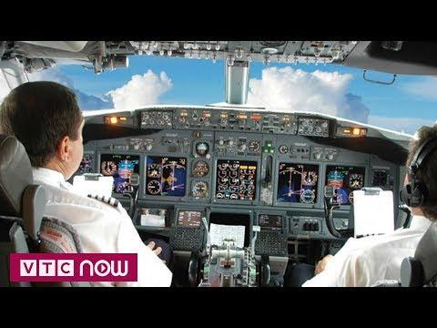 Phi công đột tử, hành khách có thoát nạn? | VTC1 - Thời lượng: 51 giây.