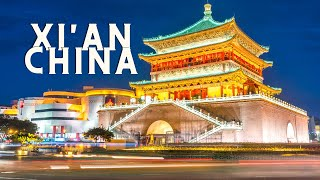 Xian China  city photo : Visit Xian, China - 5 Things You Will Love & Hate About Xi'an & the Terra Cotta Warriors