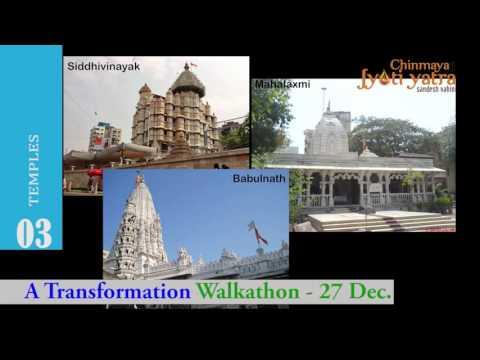Transformation Walkathon