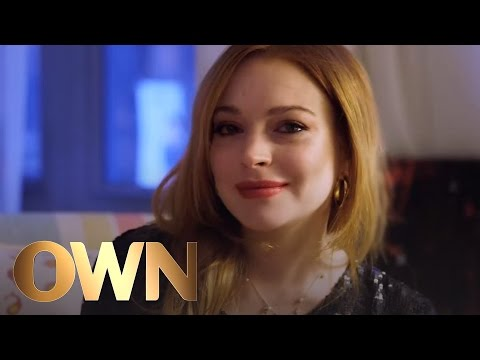 network - Subscribe to OWN: http://bit.ly/18Lz0rV Six weeks after filming wrapped on Lindsay, the production crew travels back to New York to get Lindsay's final thoug...