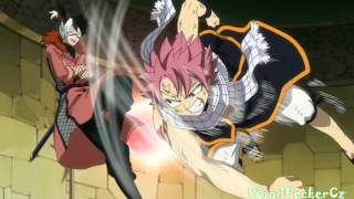 Download Video Fairy Tail vs Phantom Lord AMV Riot MP3 3GP MP4