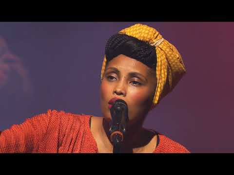 Imany - You will never know (Olympia de Paris)