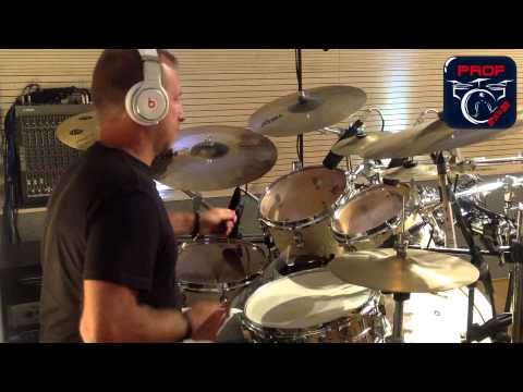 ProfDrum – Classical Music With Drums